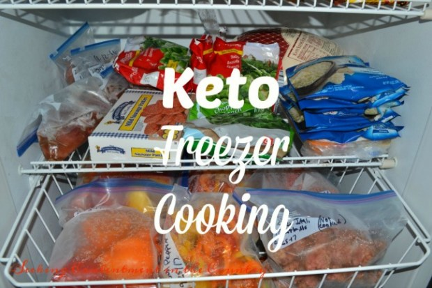 keto freezer meals jessica rush