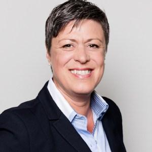 Barbara Casarin