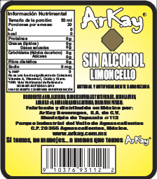 Limoncello - Copie