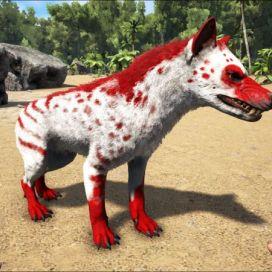 Ark survival evolved creature spawn ids list and summon commands hyaenodonpaintregion4 malvernweather Choice Image