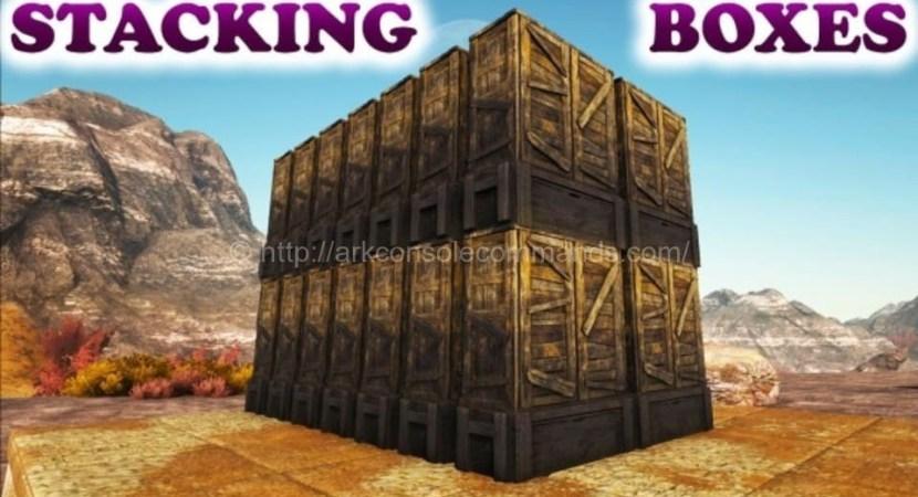 Image Result For Ark Sloped Stone Roof