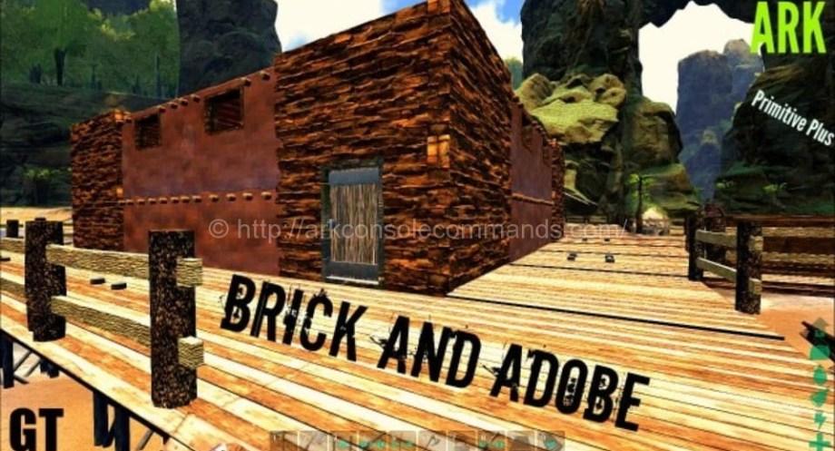 Ark wiki adobe - Ark Survival Evolved