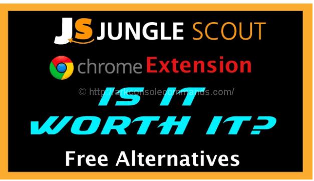 Jungle-scout