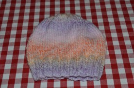 Hat Number Six