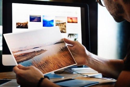 Webdesign Zürich