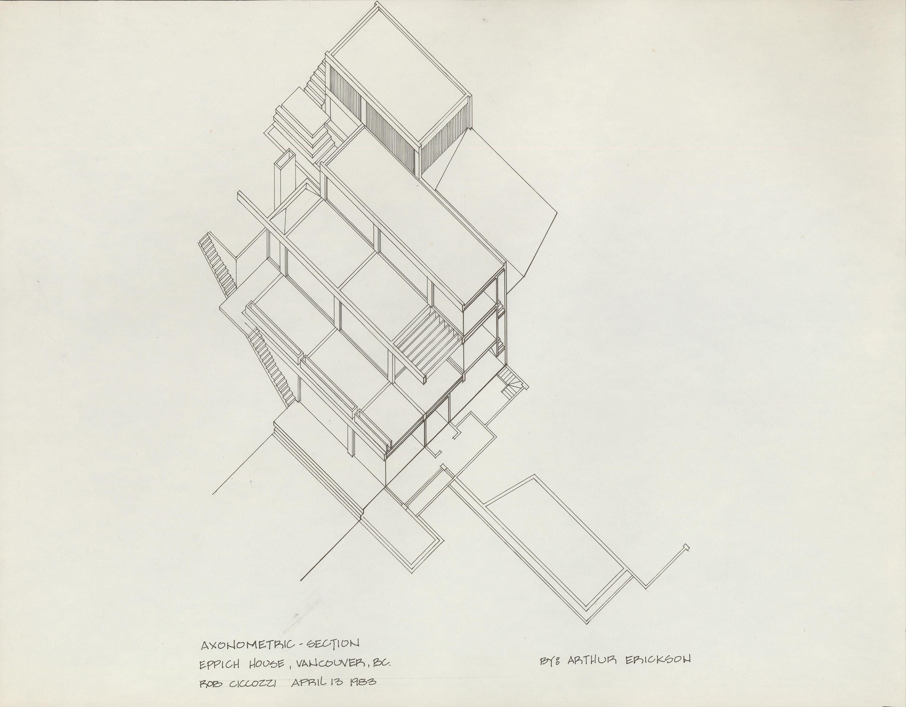 Rob Cicozzi 1980