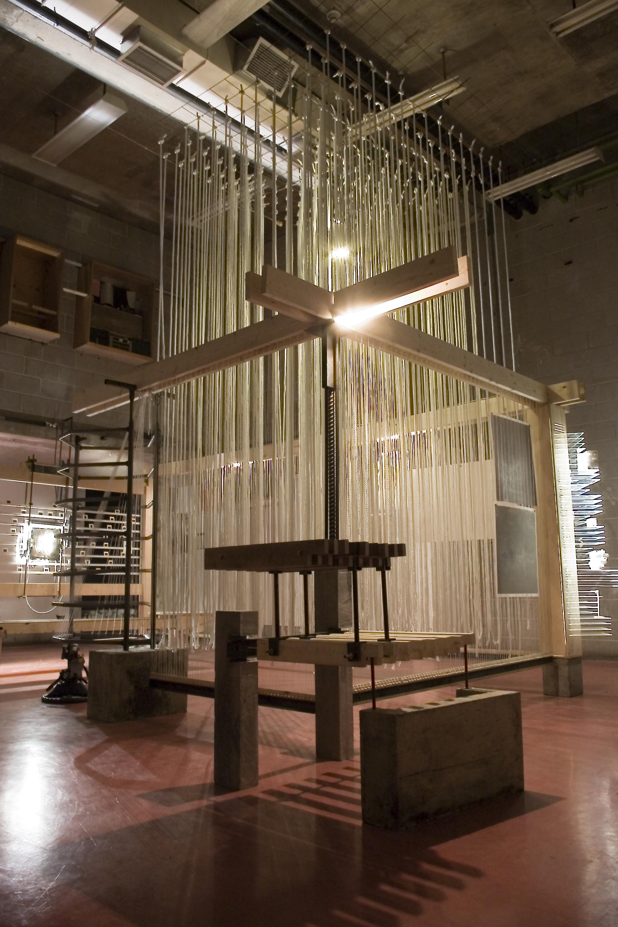 Room 208 Installation 2008 IMGP9189