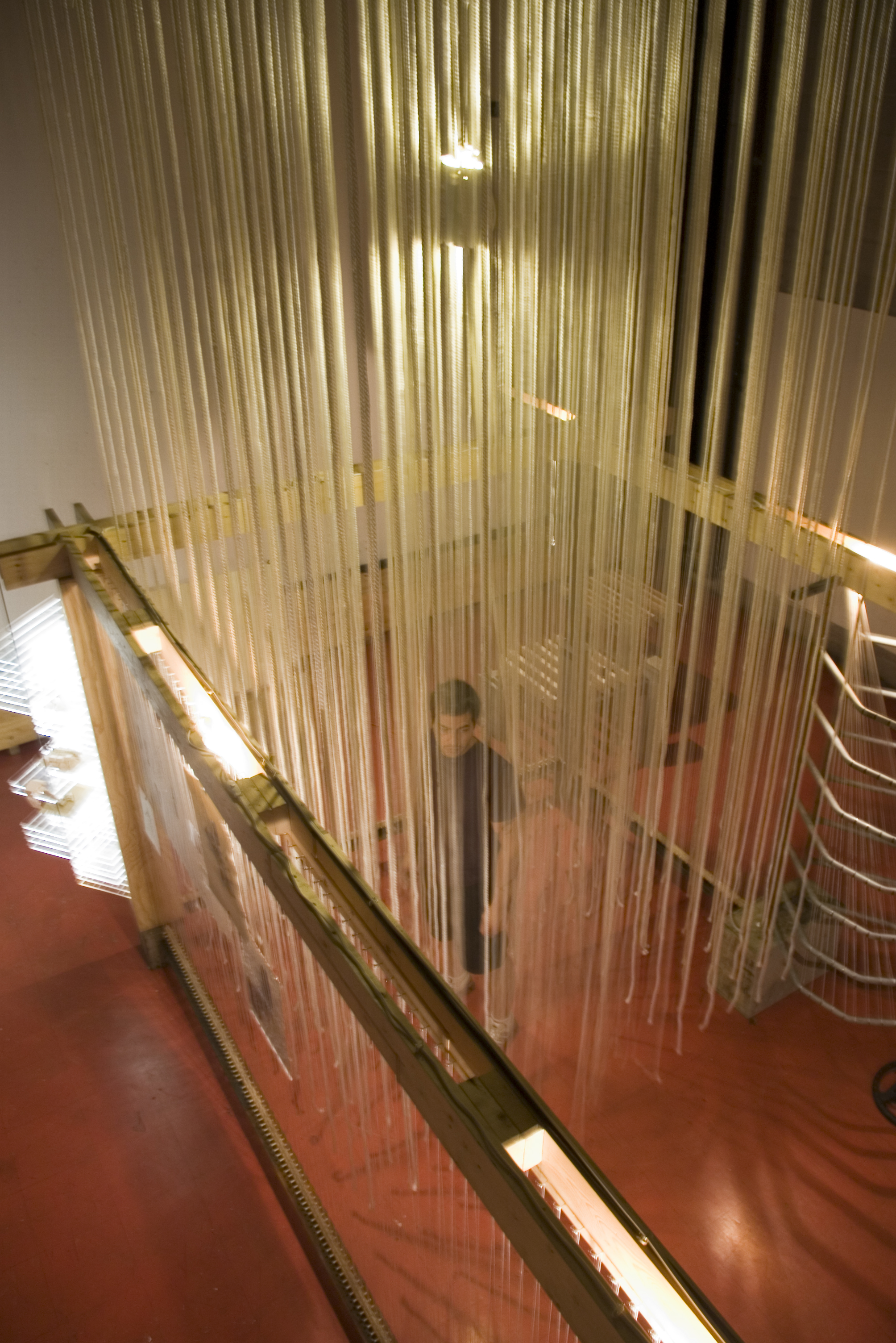 Room 208 Installation 2008 IMGP9336