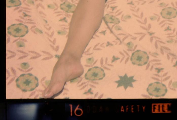 Suitcase of Love and Shame, karya Jane Gillooly (Amerika Serikat), salah satu film pemenang ARKIPEL 2013