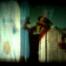 """""""Grito / Scream"""", Andrés Denegri (Argentina)"""