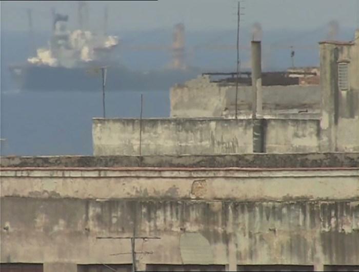 Cuplikan Filem Suite Habana karya Fernando Pérez_03