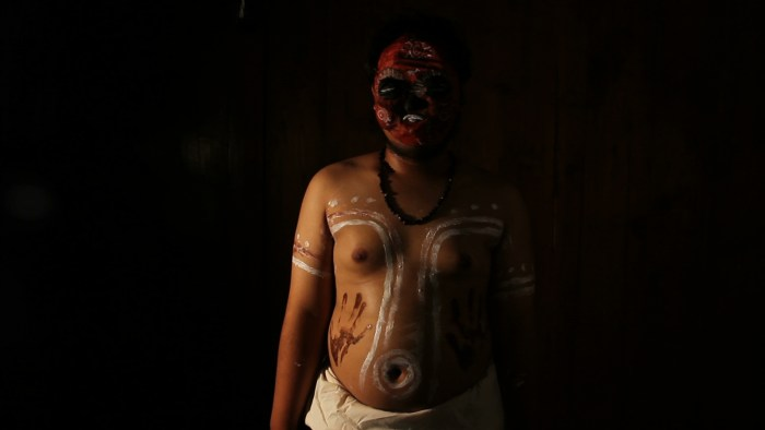 Cuplikan filem Lembusura (Wregas Bhanuteja)