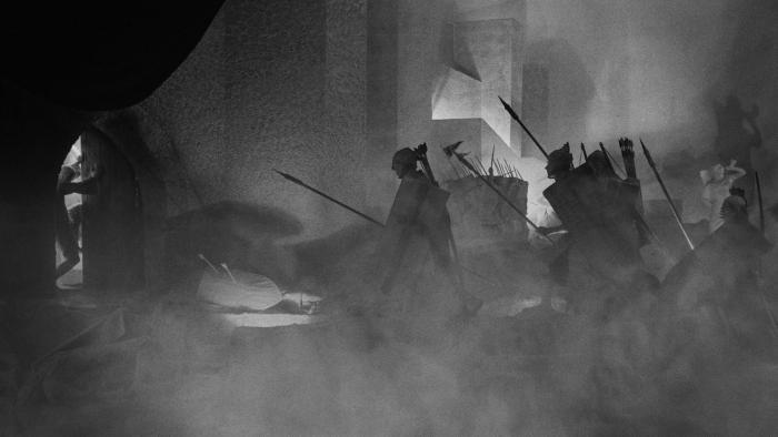 Cinza / Ashes (Michael Espinha, Portugal, 2014)