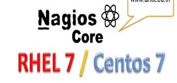 nagios core 4 1 1 installation and configuration - tech tutorials