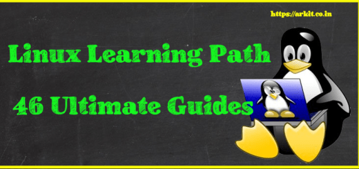 Linux Learning Path