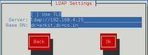ldap client
