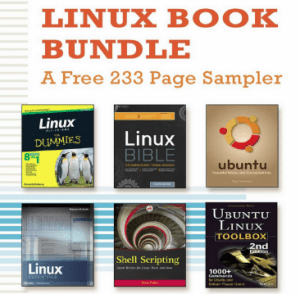 Linux Book Bundle