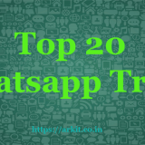 top 20 whatsapp tricks and tips