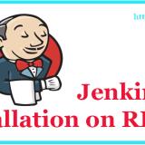 jenkins installation on RHEL 7