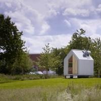 Diogene: la mini abitazione sostenibile firmata Renzo Piano