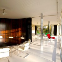 Villa Tugendhat: luxurious less