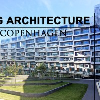 BIG Architecture in Copenhagen