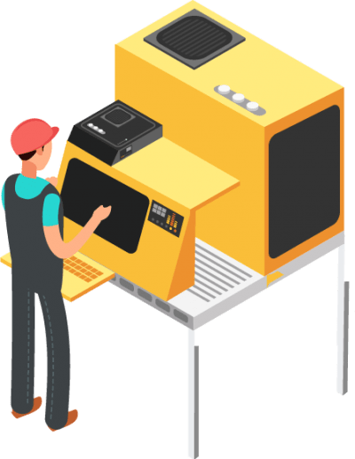 Conveyer belt operator 1