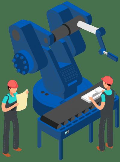 Conveyer belt operator 4 - Blue-05