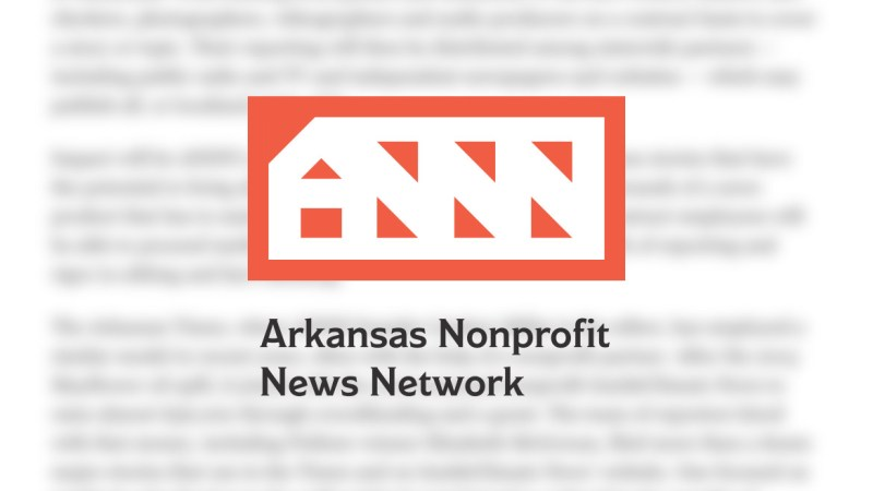 Help ANNN do more investigative reporting. Double (and triple) your impact!