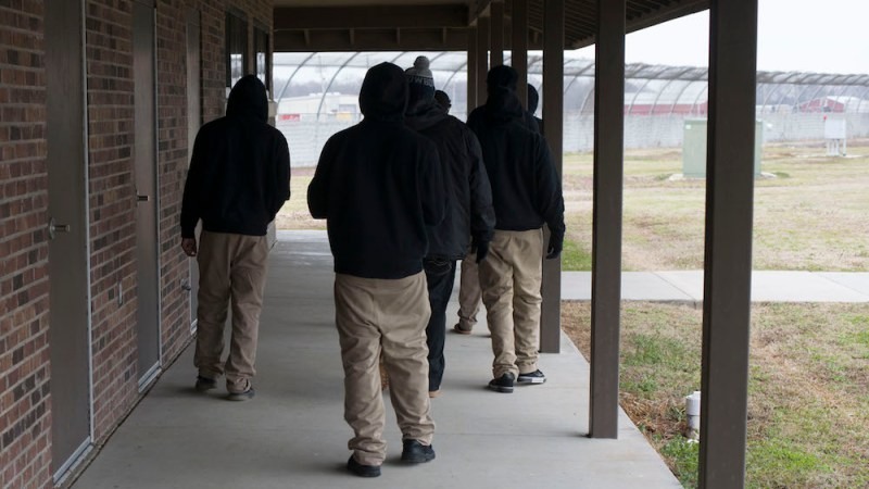 Juvenile justice reforms in motion, but community-based program funding remains uncertain