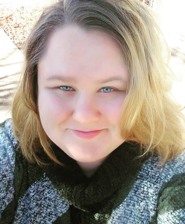 HOPING TO HEAL: Kendra Owens says she endured trauma living in foster care after being removed from an abusive family situation.