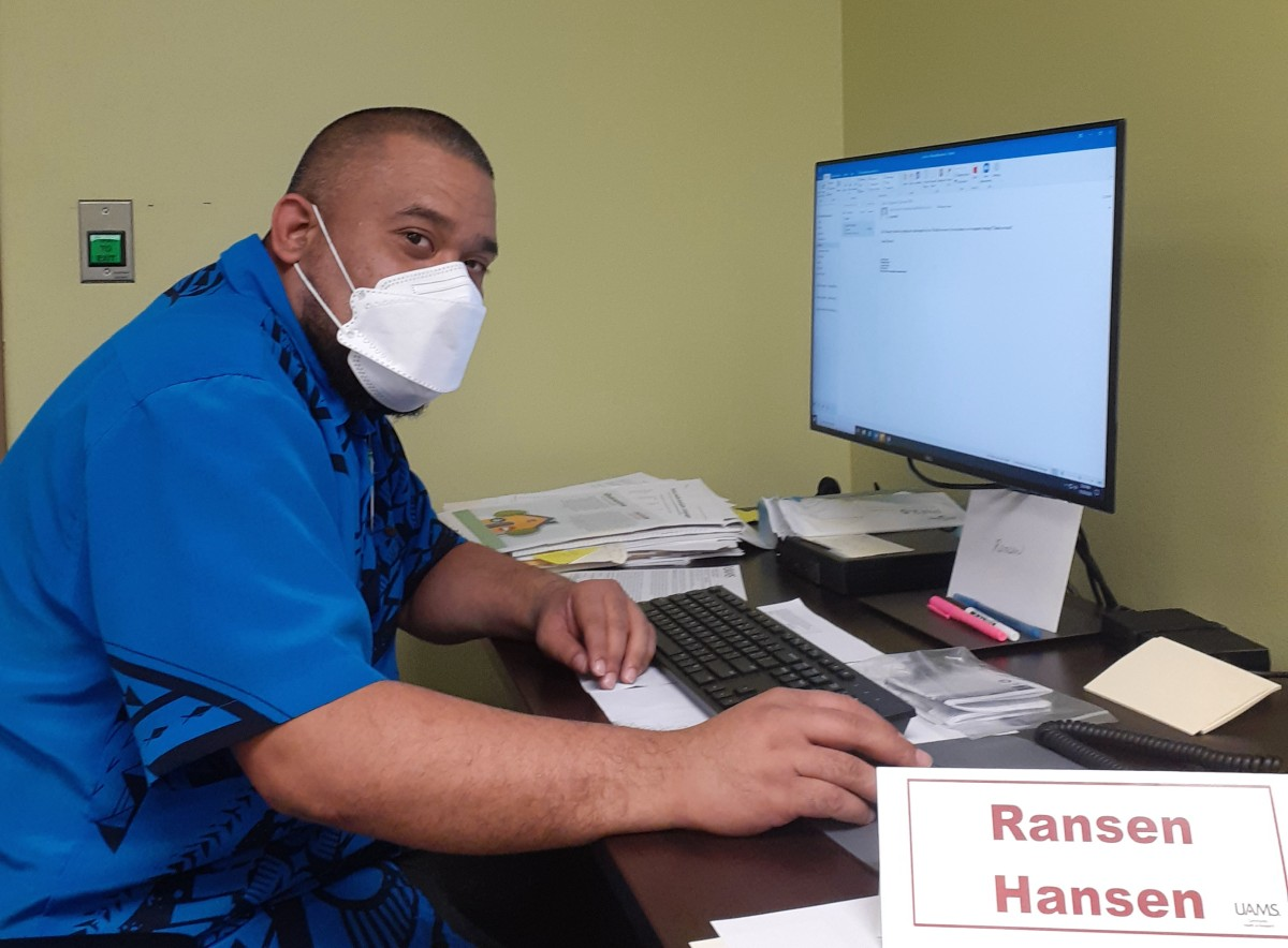 Contact tracing is still state's best weapon against virus