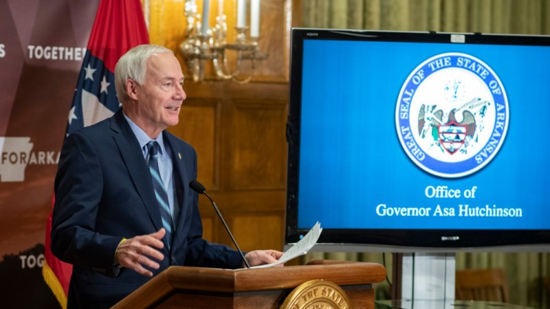 After Biden nixes work requirements, Arkansas explores new path forward for Medicaid expansion