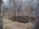 Hobbs: Pigeon Roost Trail - 9mi photo