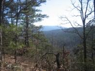 Mt. Magazine Trail (Cam. Bluff-Cove Lake) - 10mi (ptp) photo