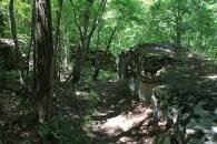 Buffalo River Trail: Steel Creek to Steel Creek Overlook - 3mi (o&b) photo