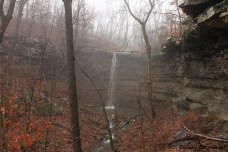 Buffalo River: Hammerschmidt Falls photo