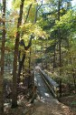 Lake Fort Smith: Warren Hollow Trail – 1 mi (o&b) photo
