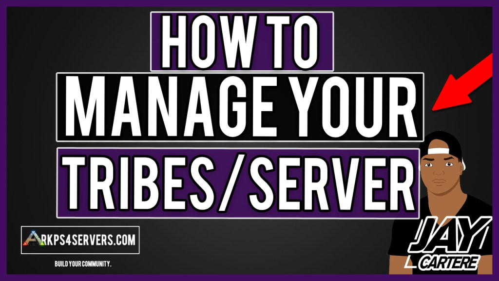 how to manage your tribe