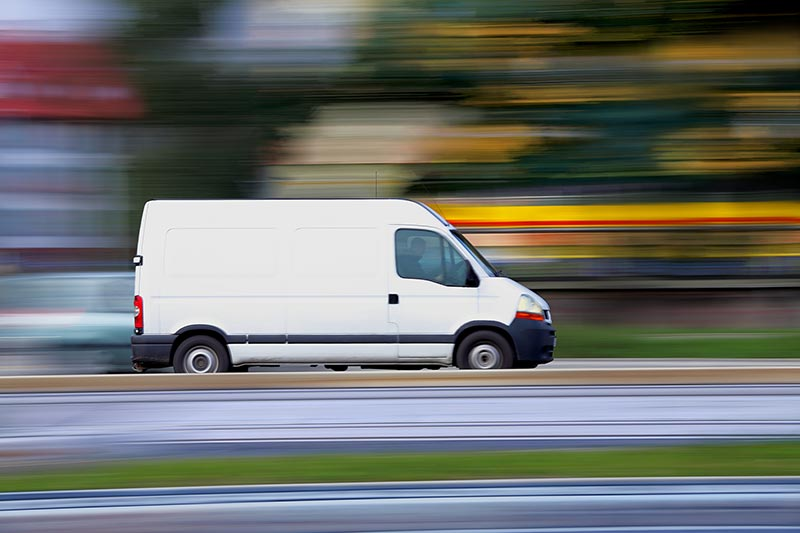 Expedited Shipping Air Freight and Van Ark Transportation Cleveland, Oh