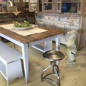 Dining Tables Delivered Before Christmas table farmhouse table rustic painted