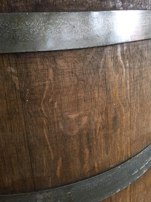 barrel water butt reclaimed wine whiskey