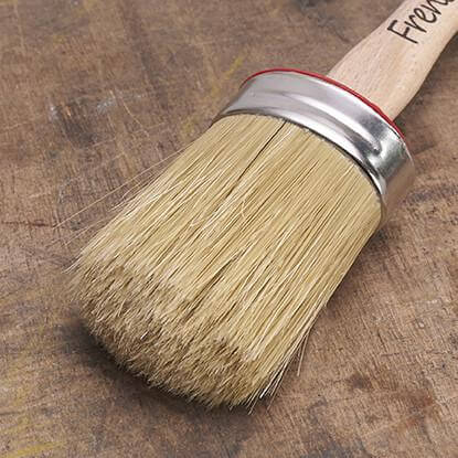 Frenchic Oval_ paint Brush_