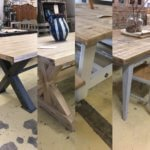 Dining Tables Back In Stock Camberley Surrey tables reduced Tables, dining tables, bespoke
