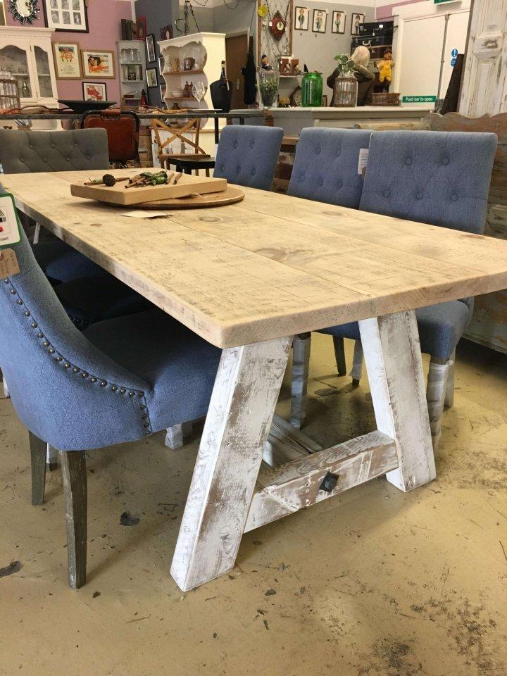 A Table For Christmas
