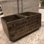 Beautiful Wooden Vintage Style Boxes