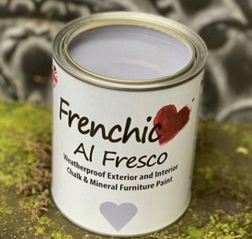 250ml dinky dinkies Frenchic Al Fresco Stormy