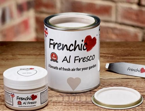 Cool Beans Al Fresco Frenchic arkvintage surrey paint