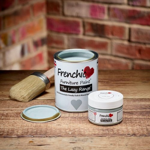 Scotch Mist Lazy Range Frenchic furniture paint