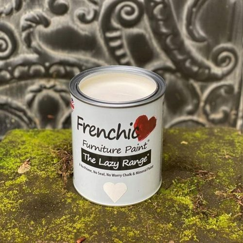 lazy range frenchic furniture paint